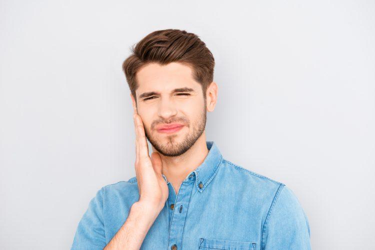 Dor de dente causas