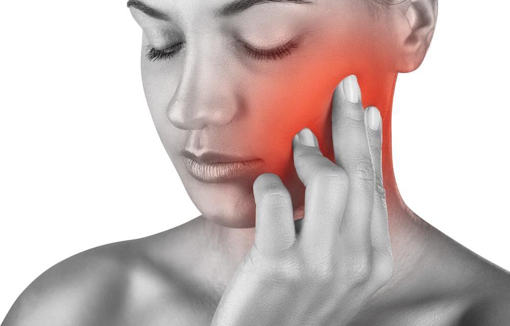 dor de dente como aliviar
